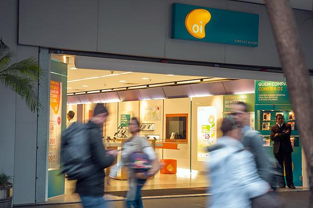 Oi deve mais de R$ 20 bilhões para Anatel, diz agência reguladora