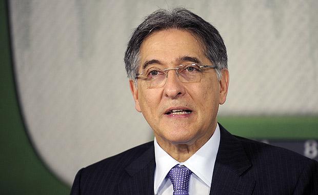 Governador de Minas, Fernando Pimentel, decretou calamidade financeira no Estado