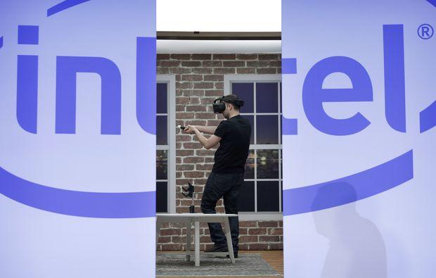 Intel compra empresa responsável por 70% do mercado de sistemas avançados de assistência e anticolisão