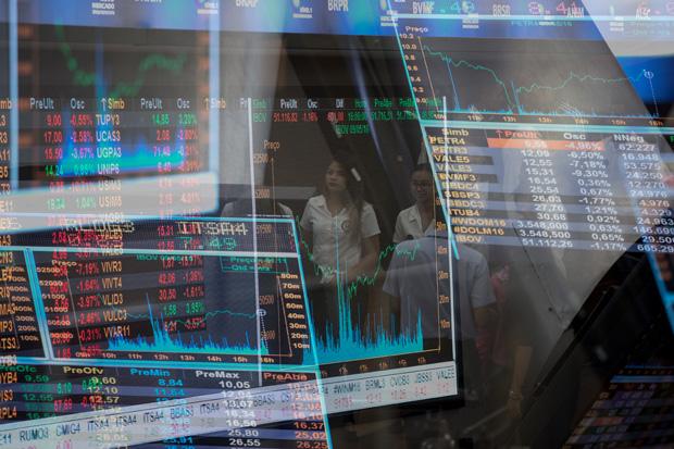 ETFs seguem um índice de Bolsa ou setor e podem ser primeiro contato do investidor com ações