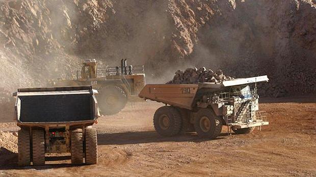 Como o preço do cobre disparou - e o que a China e os carros elétricos têm a ver com isso -- Chile e Peru são os maiores produtores do mundo