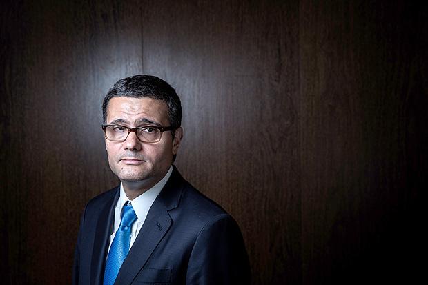 SAO PAULO, SP, BRASIL, 11-01-2018, 16h20: Entrevista com o economista-chefe do Itau Unibanco, Mario Mesquita, na sede do banco em Sao Paulo. (Foto: Eduardo Anizelli/Folhapress, MERCADO) ***EXCLUSIVO***