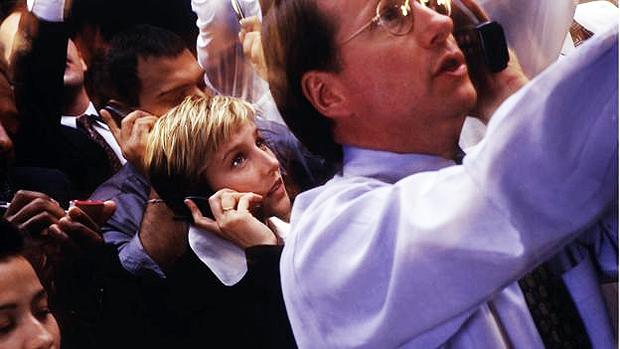 Participação feminina no mercado financeiro é historicamente baixa