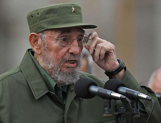 Ex-ditador Fidel Castro morre aos 88 anos em Cuba