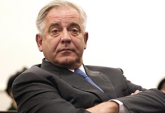 Ex-premiê da Croácia, Ivo Sanader é condenado a dez anos de prisão por corrupção
