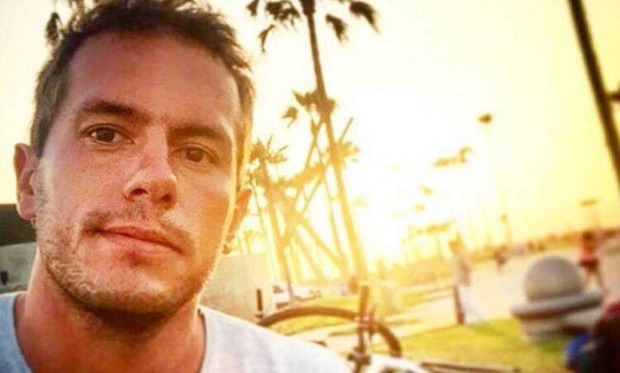 O gaúcho Jonatan Moisés Diniz, 31, estava preso na sede do Sebin, a polícia política do chavismo