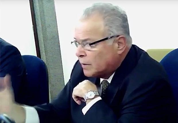 Emilio Odebrecht antecipa saída da empresa