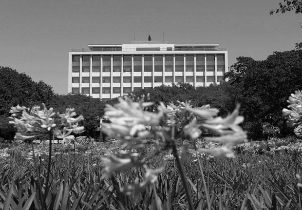 Campus da Cidade Universitária no Butantã. Torre da Praça do Relógio. 2016/12/06 Foto: Marcos Santos/USP Imagens ORG XMIT: Fotógrafo DIREITOS RESERVADOS. NÃO PUBLICAR SEM AUTORIZAÇÃO DO DETENTOR DOS DIREITOS AUTORAIS E DE IMAGEM