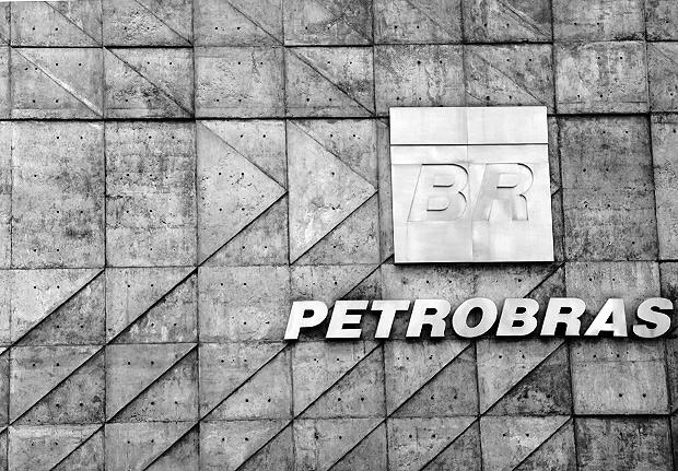 RIO DE JANEIRO, RJ, 19.07.2017: OPERAÇÃO-LAVA JATO - Fachada da sede da Petrobras na av. República do Chile, nº 65, no Rio de Janeiro (RJ). A Petrobras anunciou nesta quarta-feira (19) que recebeu até o momento 716 milhões de reais recuperados em meio a acordos de colaboração premiada e de leniência a partir da operação Lava Jato. (Foto: Lucas Tavares/Folhapress)