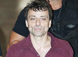 Gilmar Mendes negou pedido de liberdade de Battisti