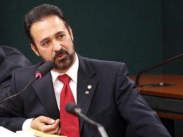 O deputado Sérgio Moraes (PTB-RS)