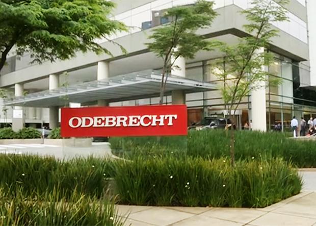 Sede da Odebrecht em São Paulo; força-tarefa da Lava Jato reforça negociação para finalizar delação