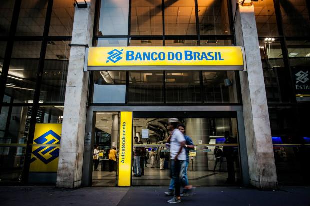 Agência do Banco do Brasil na avenida Paulista; Multi Solution vence licitação de publicidade
