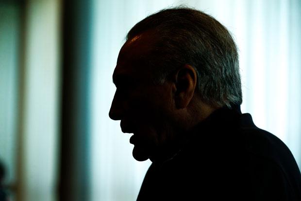 BRASÍLIA, DF, 21.05.2017: MICHEL-TEMER - O presidente Michel Temer concede entrevista exclusiva à Folha na biblioteca do Palácio da Alvorada em Brasília. (Foto: Pedro Ladeira/Folhapress)