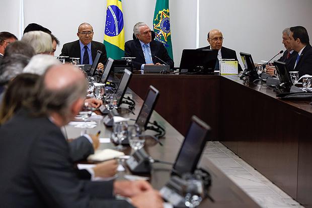 (Brasília - DF, 04/07/2017) Presidente da Republica Michel Temer durante audiencia Deputado Evandro Gussi (PV/SP). Foto: Marcos Correa/PR ***DIREITOS RESERVADOS. NÃO PUBLICAR SEM AUTORIZAÇÃO DO DETENTOR DOS DIREITOS AUTORAIS E DE IMAGEM***