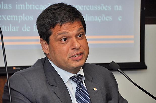 Ex-procurador da Rep�blica Marcelo Miller