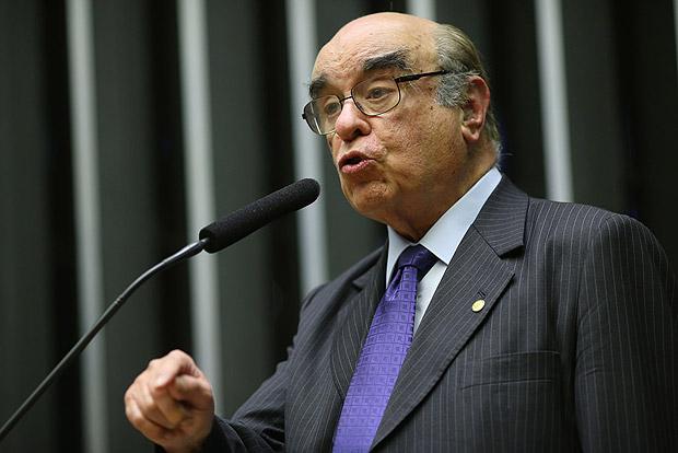 deputado Bonifacio Andrada (PSDB-MG)