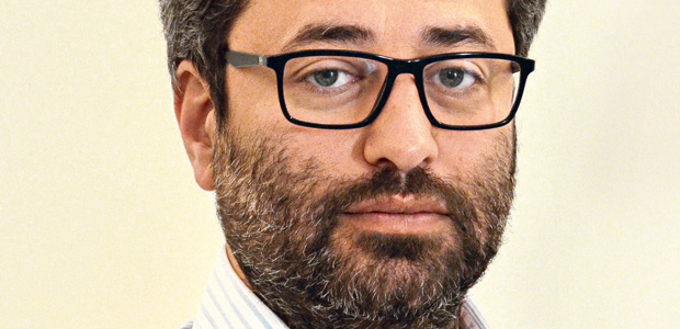 Sargon Nissan,diretor da Coalizão pela Transparência Financeira