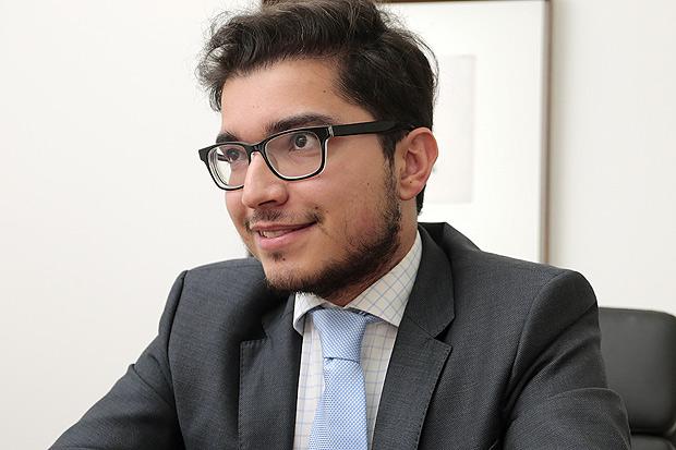 Alaor Leite, professor de direito penal