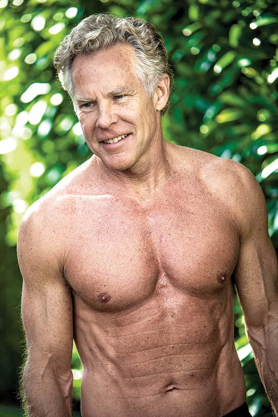 Mark Sisson, o guru da dieta Paleo que virou moda entre os californianos