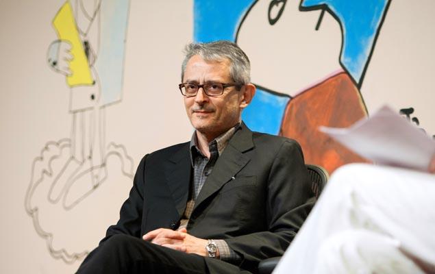 Otavio Frias Filho, Folha de S. Paulo's Editor-in-Chief