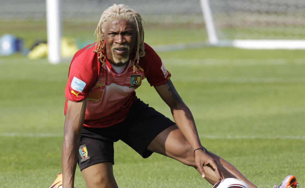 Os cabelos mais diferentes dos jogadores da Copa