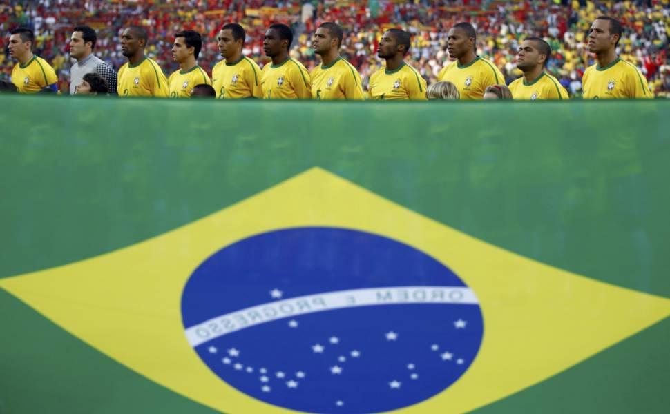 Portugal x Brasil