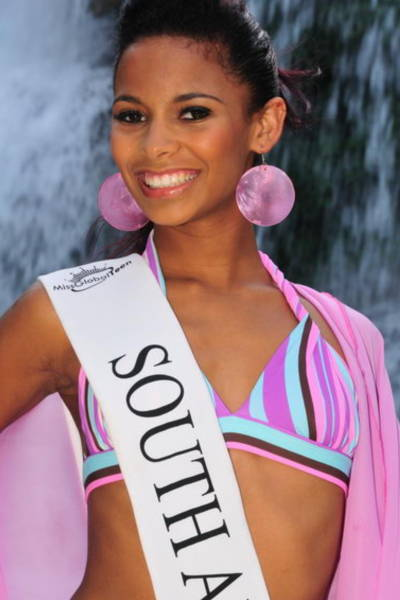 Miss Global Teen 2010