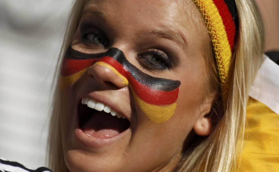 Argentina x Alemanha