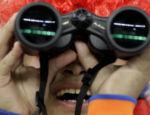 O torcedor quer que a Holanda chegue mais longe nesse Mundial