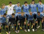 A última vez em que o Uruguai esteve em uma semifinal de Copa foi em 1970