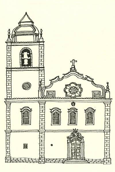 Igrejas paulistas