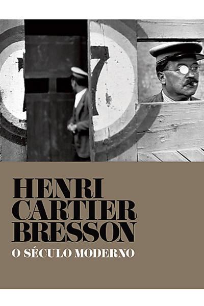 Henri Cartier-Bresson: o século moderno