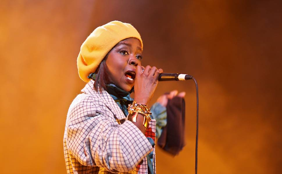 Show da Lauryn Hill