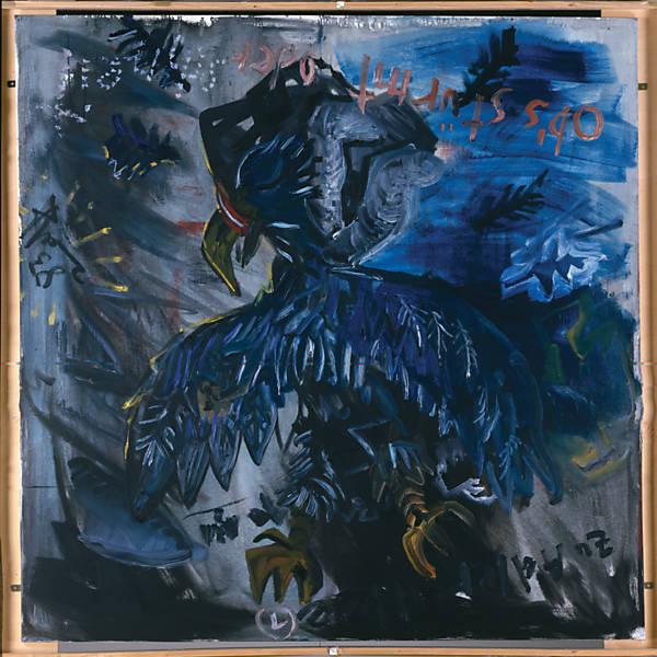 Pintura alemã contemporânea (1989-2010)
