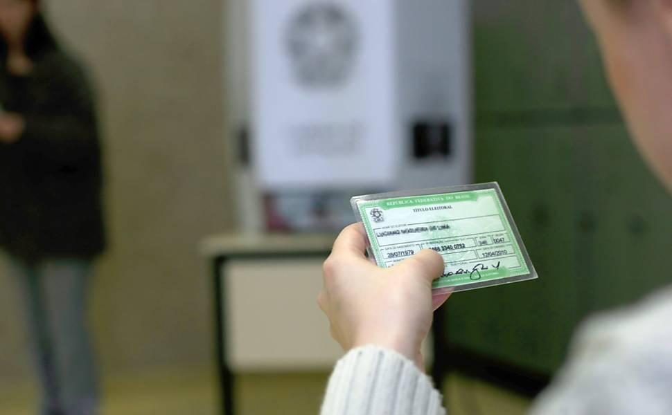 Eleições 2010 - Votação