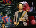 Guitarrista Keith Richards disse em livro que seu companheiro de Rolling Stones, Mick Jagger, ficou