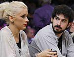 A cantora Christina Aguilera deu entrada em pedido de divórcio do marido Jordan Bratman <a href=