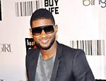 O rapper Usher disse em entrevista à