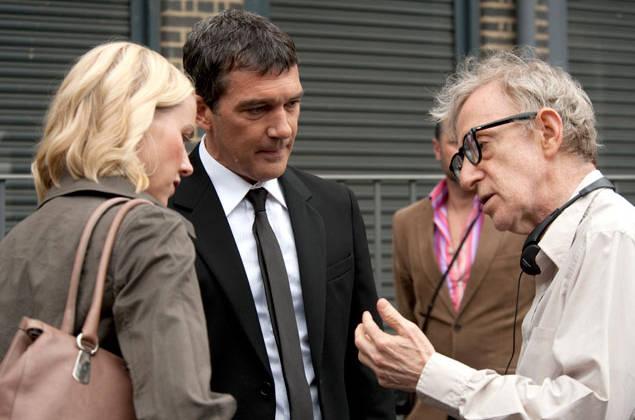 34ª Mostra Internacional de Cinema - Woody Allen