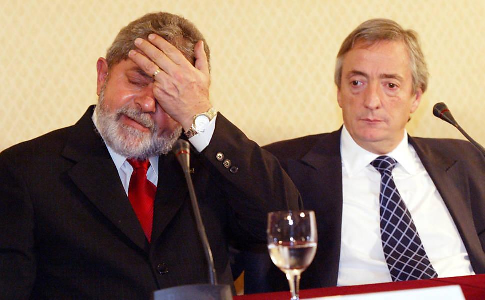 Era Lula - 2003 - 2010