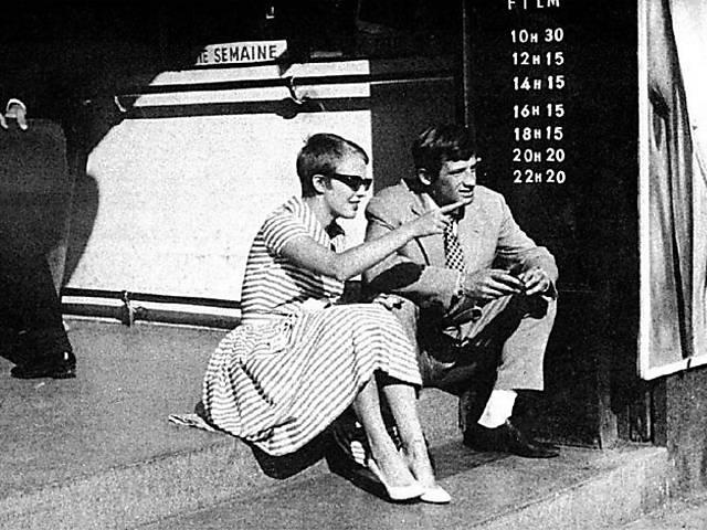 Confira filmes de Jean-Luc Godard