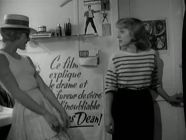 Filmes de Jean-Luc Godard