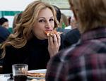 A atriz Julia Roberts ganhou R$ 2,7 milhões para fazer um comercial de café <a href=