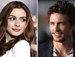 Os atores James Franco e Anne Hathaway foram escolhidos para apresentar a cerimônia do Oscar em 2011 <a href