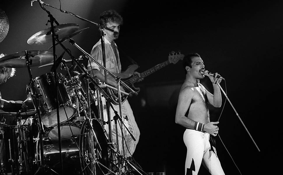 25 anos sem Freddie Mercury