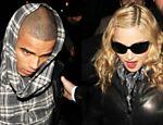 Madonna comemora Dia dos Namorados com garoto de 24 anos <a href=