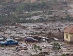 Deslizamento cobriu de barro bairros inteiros de Nova Friburgo, no Rio Leia Mais
