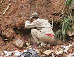 Bombeiro participa do resgate de vítimas em Nova Friburgo Leia Mais