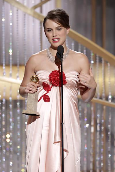 Globo de Ouro 2011